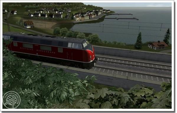 铁路工厂2010截图0