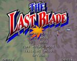 月�A�κ恳淮�(The Last Blade) 中文硬�P版