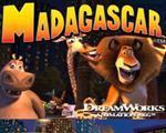 马达加斯加nds闯关游戏