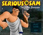 英雄萨姆:希腊人出击(8位平面萨姆)