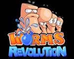 《百战天虫:革命》1号升级补丁及免DVD补丁
