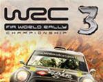 世界汽车拉力锦标赛3最高难度全车全赛道解锁存档