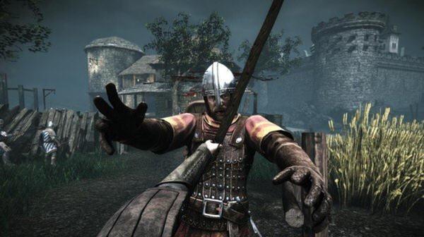 骑士:中世纪战争截图3