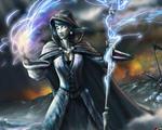 《元素之力:堕落女巫》十项修改器