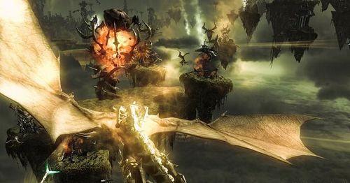 神界2:开发者剪辑版截图0