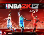 NBA 2K13Turbo修改器
