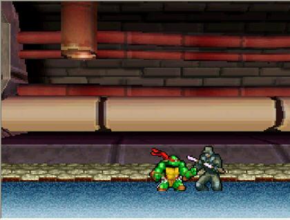 忍者神龟3:变异噩梦截图2
