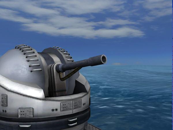超级战舰截图0