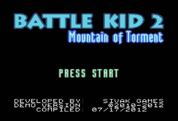 战地小子2:折磨人的山地截图0