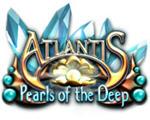 亚特兰蒂斯:深海珍珠硬盘版