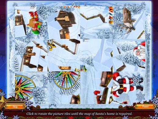 圣诞仙境2截图2