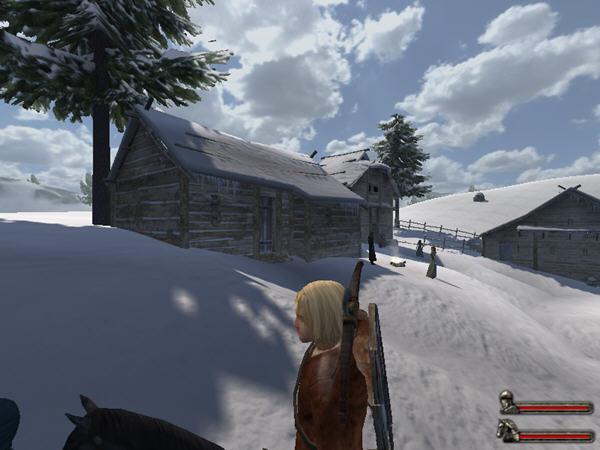 骑马与砍杀:卡拉迪亚二次分裂截图3