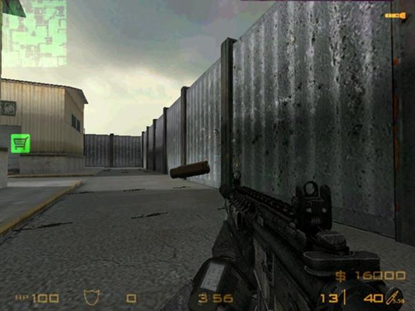 反恐精英:现代战争2截图2