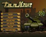 坦克大战2012中文版