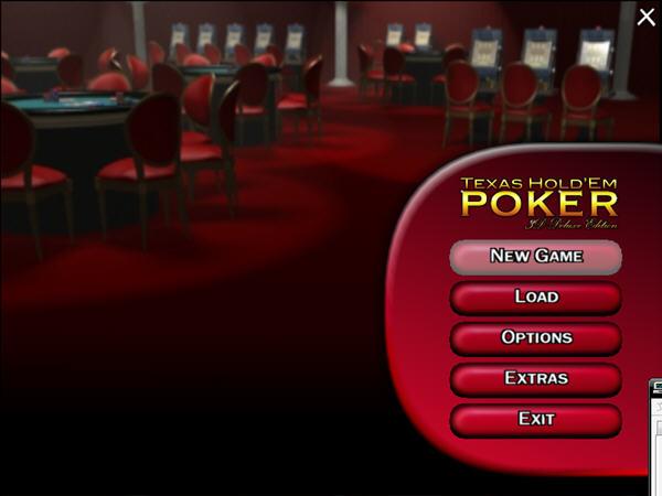 德州扑克3D豪华版截图2