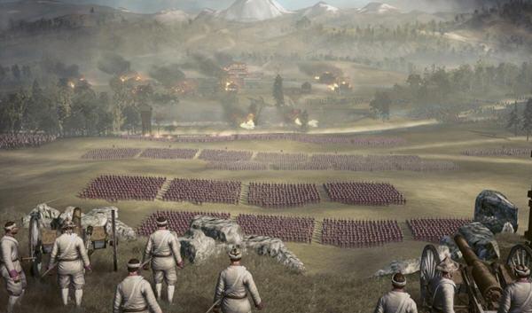 幕府将军2:武家之殇截图1