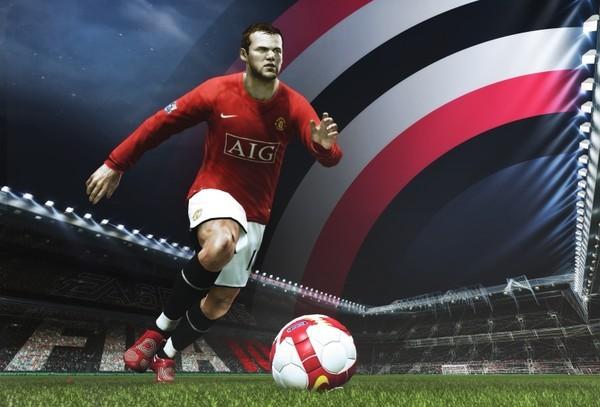 FIFA11截图2
