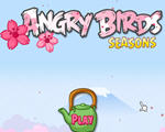 愤怒的小鸟:樱花版完整破解版