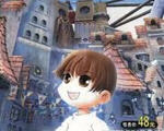 虚拟人生3-成长恋曲中文硬盘版