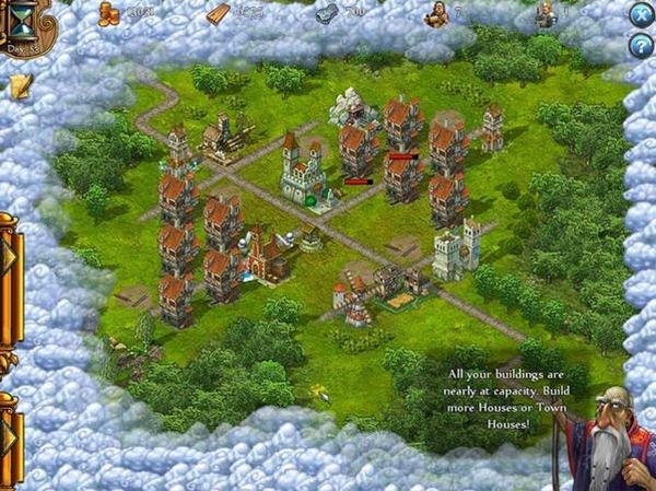 王者之路3:金色帝国截图2