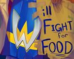 摔跤手的生存之战(Will Fight for Food)