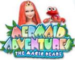 美人鱼冒险:魔幻珍珠完整硬盘版