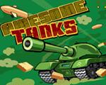 火力坦克变态版中文版
