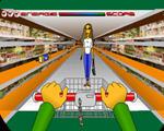 QQ超市小分队