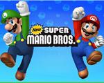 超级玛丽兄弟采蘑菇中文版