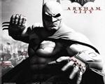 蝙蝠侠:阿甘之城年渡版简体中文版