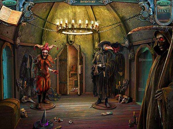 昔日回响:女巫的复仇截图1