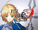 FATEL ZERO ACTION(C82FZ动作游戏)