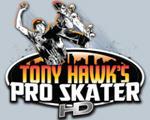 托尼霍克滑板HD破解版