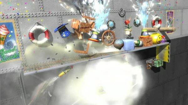 疯狂机器2:新年版截图2