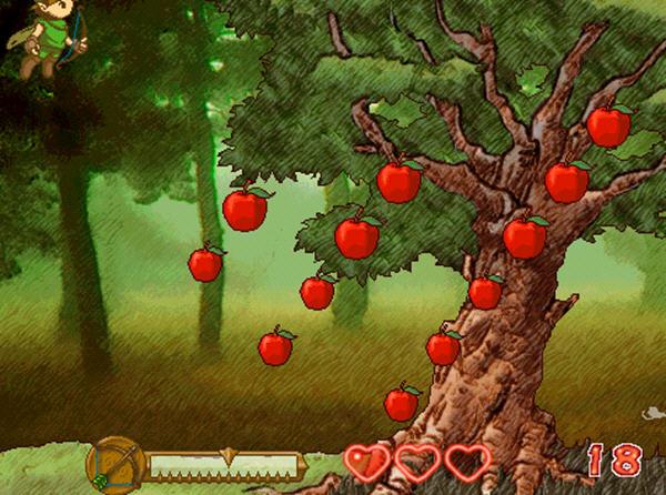 射苹果截图1