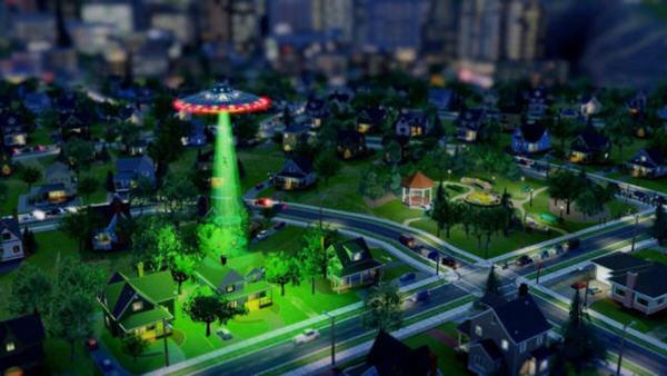 模拟城市5:梦之都截图0