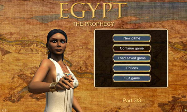 埃及预言截图1