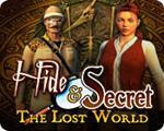 隐藏与秘密4:失落的世界硬盘版