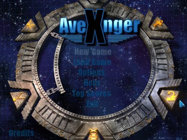 X复仇者截图0
