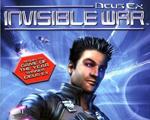杀出重围:隐形战争(Deus Ex:Invisible War)
