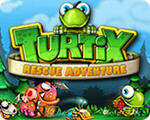 寻宝小海龟2Turtix Rescue Adventure