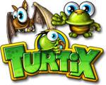 寻宝小海龟Turtix