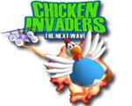 小鸡入侵者2