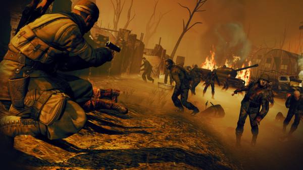 狙击精英:纳粹僵尸部队2截图3