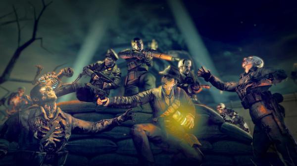 狙击精英:纳粹僵尸部队2截图4