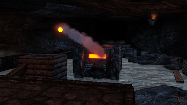 幽暗墓室截图0