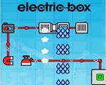 物理配电箱Electric Box