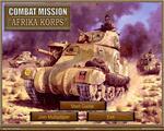 战斗任务3非洲军团