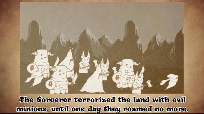 纸面巫师截图1