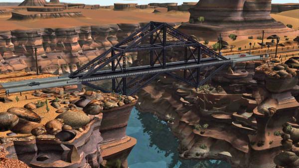 桥(+)截图1